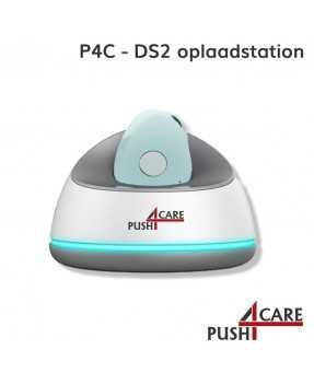 Oplaadstation P4C-DS2 voor EV07B(X)