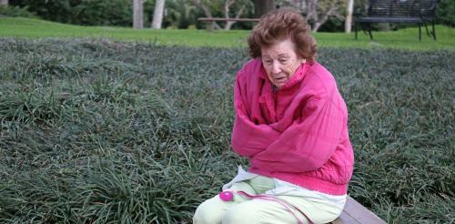 Zorg om vermiste ouderen groeit